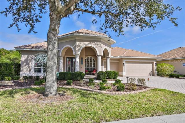 1016 Brambling Court, Bradenton, FL 34212 (MLS #A4451875) :: Florida Real Estate Sellers at Keller Williams Realty