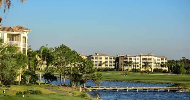 6482 Watercrest Way #302, Lakewood Ranch, FL 34202 (MLS #A4451879) :: Burwell Real Estate