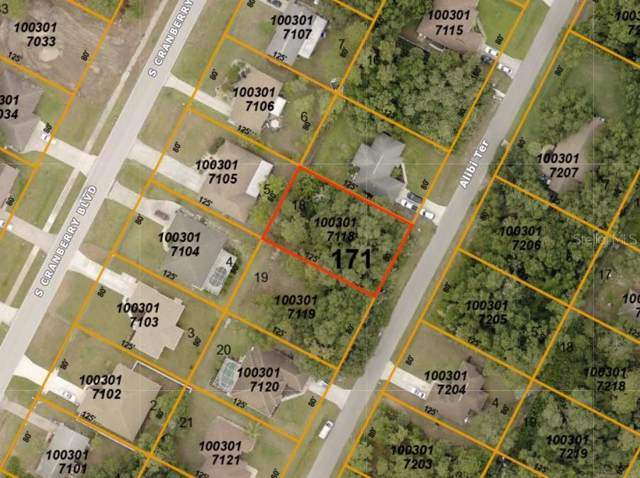 Alibi Terrace, North Port, FL 34286 (MLS #A4451893) :: Alpha Equity Team