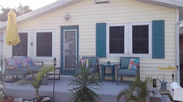 6 Parkview Street, Bradenton, FL 34208 (MLS #A4451902) :: EXIT King Realty