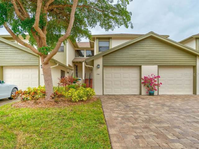 1706 Starling Drive #203, Sarasota, FL 34231 (MLS #A4451918) :: NewHomePrograms.com LLC
