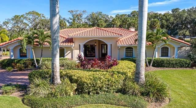 1083 Bahia Vista Court, Sarasota, FL 34232 (MLS #A4451922) :: Griffin Group