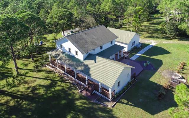 21616 65TH Avenue E, Bradenton, FL 34211 (MLS #A4451923) :: Burwell Real Estate