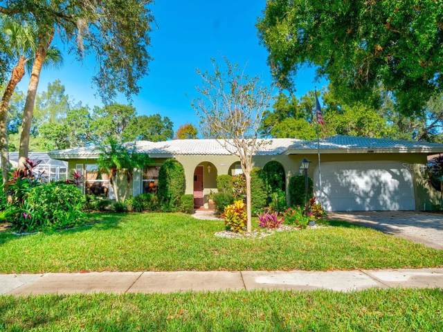 Address Not Published, Sarasota, FL 34231 (MLS #A4451927) :: Bridge Realty Group