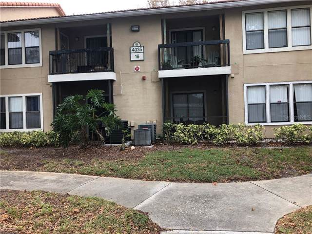 4025 Crockers Lake Boulevard #14, Sarasota, FL 34238 (MLS #A4451930) :: 54 Realty