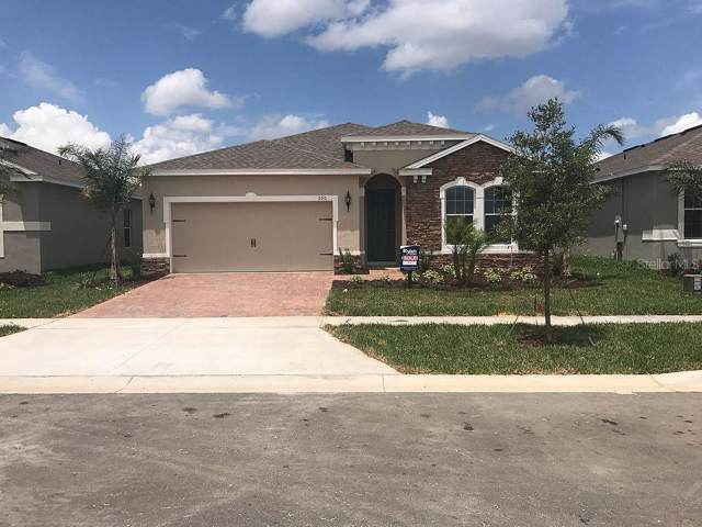 200 Whirlaway Dr, Davenport, FL 33837 (MLS #A4451939) :: Bustamante Real Estate