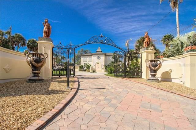 8220 Manasota Key Road, Englewood, FL 34223 (MLS #A4451946) :: Medway Realty