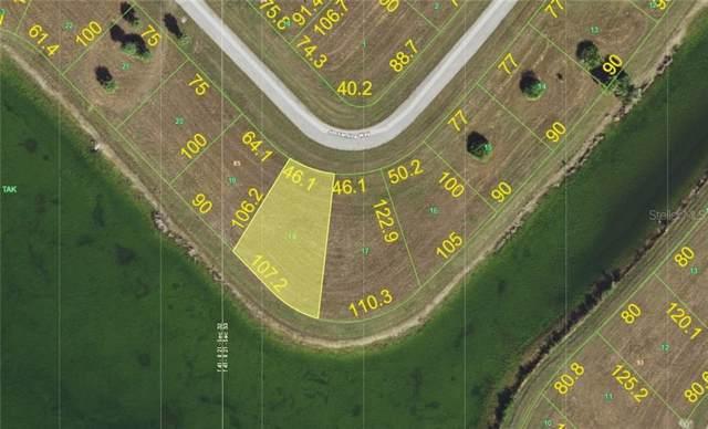 12 Jessamine Way, Placida, FL 33946 (MLS #A4451947) :: Cartwright Realty