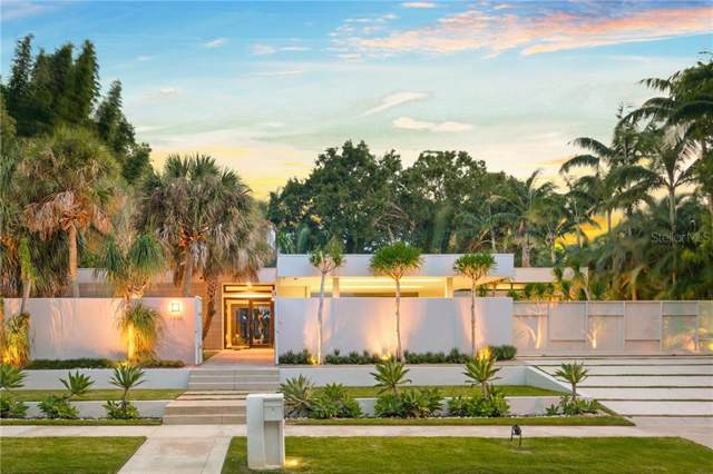 1658 Hawthorne Street, Sarasota, FL 34239 (MLS #A4451948) :: Burwell Real Estate