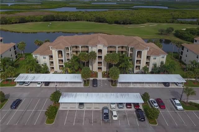 7019 River Hammock Drive #206, Bradenton, FL 34212 (MLS #A4451954) :: Keller Williams on the Water/Sarasota