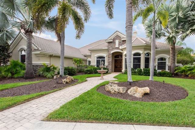 7997 Royal Birkdale Circle, Lakewood Ranch, FL 34202 (MLS #A4451955) :: Zarghami Group