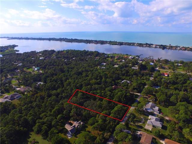 0 Chadwick Road, Englewood, FL 34223 (MLS #A4451956) :: Sarasota Home Specialists