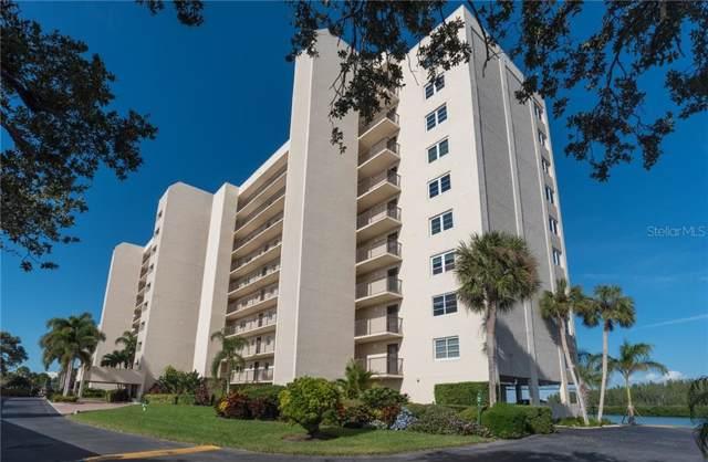 9397 Midnight Pass Road #407, Sarasota, FL 34242 (MLS #A4451962) :: Dalton Wade Real Estate Group