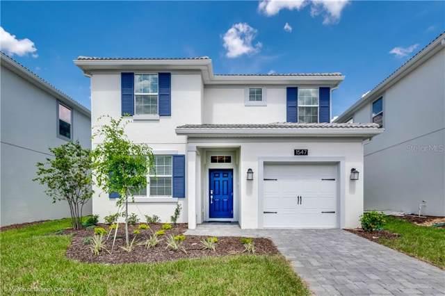 1547 Flange Drive, Davenport, FL 33896 (MLS #A4451963) :: Bustamante Real Estate