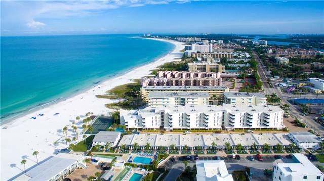 1129 Seaside Drive #15, Sarasota, FL 34242 (MLS #A4451967) :: Dalton Wade Real Estate Group