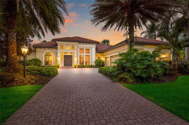 13306 Lost Key Place, Lakewood Ranch, FL 34202 (MLS #A4451969) :: Keller Williams on the Water/Sarasota