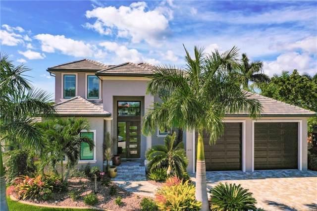 3231 Antigua Drive, Punta Gorda, FL 33950 (MLS #A4451972) :: Medway Realty