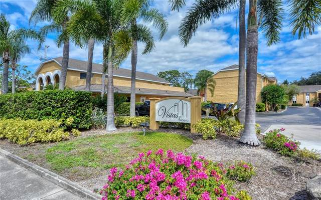1967 Toucan Way #201, Sarasota, FL 34232 (MLS #A4451974) :: Keller Williams on the Water/Sarasota