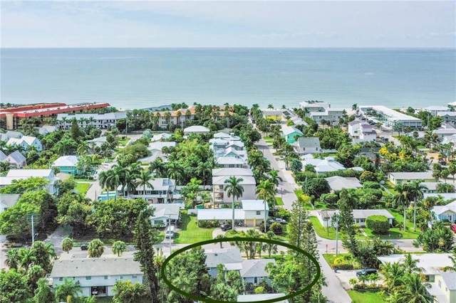 6403 Holmes Boulevard A & B, Holmes Beach, FL 34217 (MLS #A4451978) :: Griffin Group