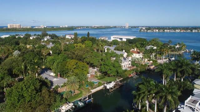 333 Edmondson Avenue, Sarasota, FL 34242 (MLS #A4451980) :: Keller Williams on the Water/Sarasota