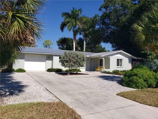 637 Corwood Drive, Sarasota, FL 34234 (MLS #A4451984) :: Sarasota Home Specialists