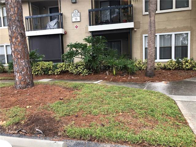 4013 Crockers Lake Boulevard #26, Sarasota, FL 34238 (MLS #A4451985) :: 54 Realty