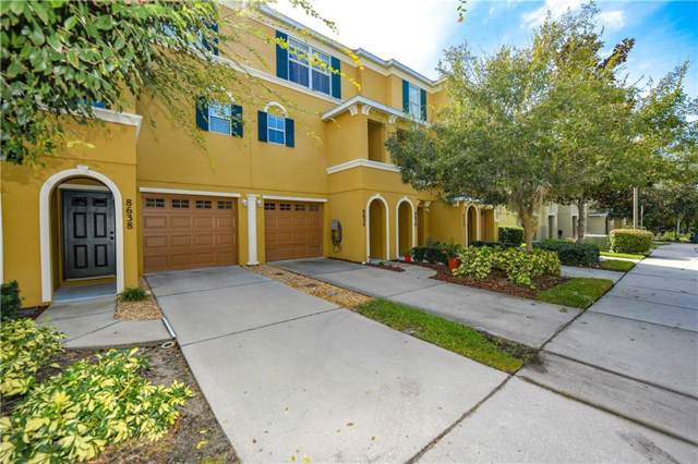 8634 Majestic Elm Court #604, Lakewood Ranch, FL 34202 (MLS #A4451990) :: Team Bohannon Keller Williams, Tampa Properties
