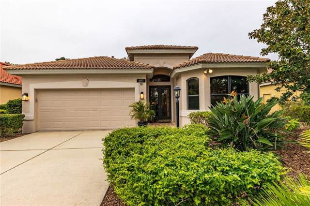 1347 Thornapple Drive, Osprey, FL 34229 (MLS #A4452001) :: Medway Realty