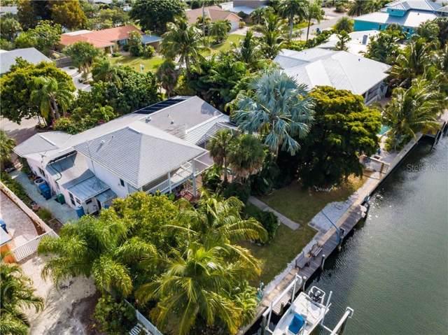 514 72ND Street, Holmes Beach, FL 34217 (MLS #A4452015) :: Team Bohannon Keller Williams, Tampa Properties
