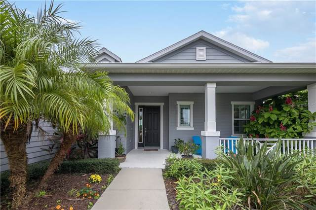 1507 Hickory View Circle, Parrish, FL 34219 (MLS #A4452019) :: Medway Realty