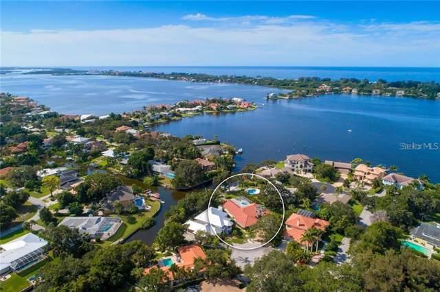7311 Captain Kidd Circle, Sarasota, FL 34231 (MLS #A4452032) :: 54 Realty