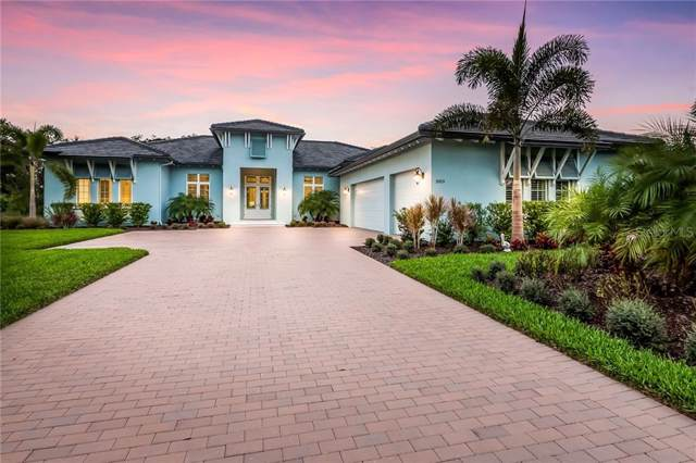 3919 Founders Club Drive, Sarasota, FL 34240 (MLS #A4452034) :: Cartwright Realty
