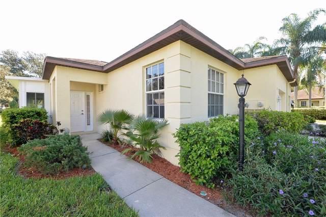 3311 Vivienda Boulevard #19, Bradenton, FL 34207 (MLS #A4452039) :: Zarghami Group