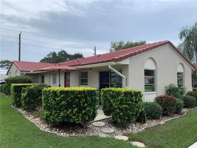 2101 Pueblo Circle V-1, Sarasota, FL 34231 (MLS #A4452047) :: 54 Realty