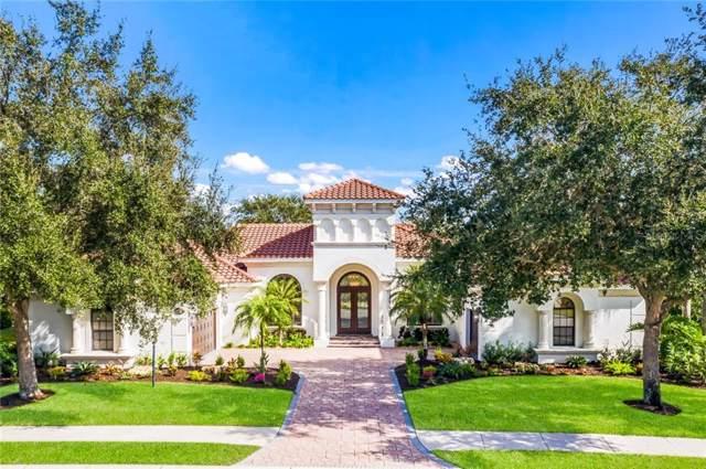 12551 Highfield Circle, Lakewood Ranch, FL 34202 (MLS #A4452079) :: Florida Real Estate Sellers at Keller Williams Realty