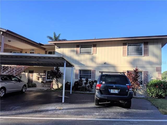 4442 Narraganset Trail 97A, Sarasota, FL 34233 (MLS #A4452084) :: Team TLC | Mihara & Associates
