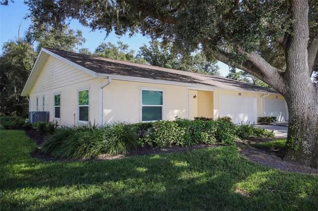 3923 Oakhurst Boulevard #3009, Sarasota, FL 34233 (MLS #A4452092) :: Cartwright Realty