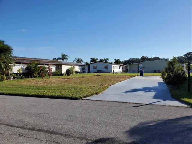 808 53RD Avenue E #90, Bradenton, FL 34203 (MLS #A4452105) :: Zarghami Group