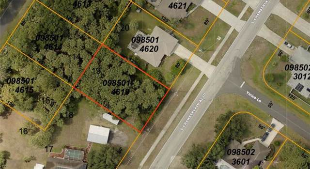 0985014619 S Chamberlain Boulevard, North Port, FL 34286 (MLS #A4452108) :: The Robertson Real Estate Group