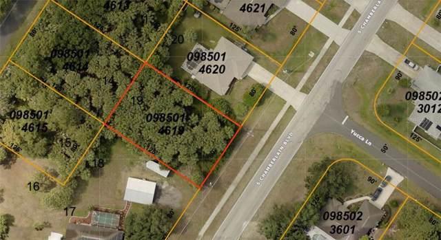 0985014619 S Chamberlain Boulevard, North Port, FL 34286 (MLS #A4452108) :: Premium Properties Real Estate Services