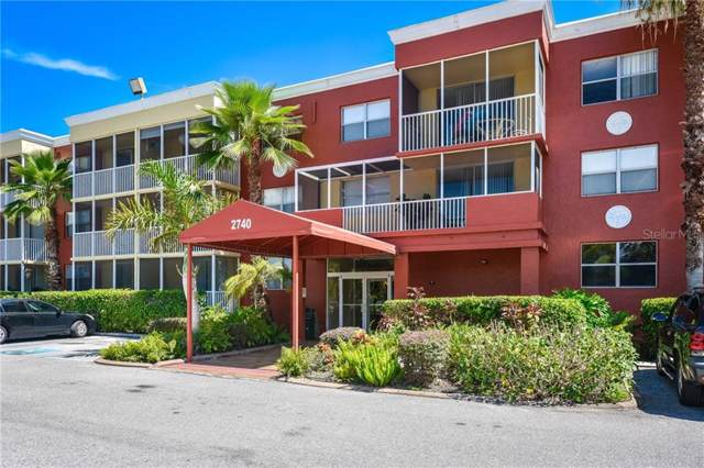 2740 Coconut Bay Lane 2K #329, Sarasota, FL 34237 (MLS #A4452111) :: Lovitch Realty Group, LLC