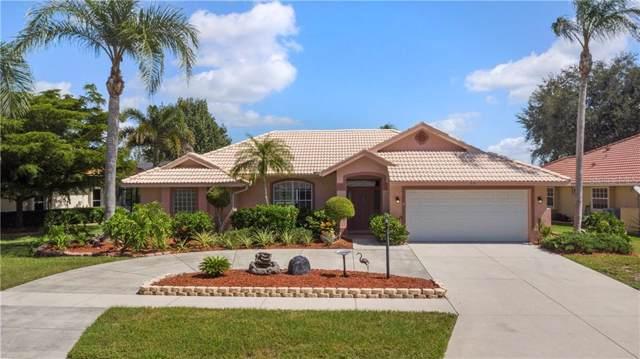 1070 Eisenhower Drive, Nokomis, FL 34275 (MLS #A4452139) :: EXIT King Realty