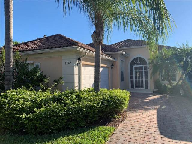 7745 Uliva Way, Sarasota, FL 34238 (MLS #A4452140) :: Lovitch Realty Group, LLC