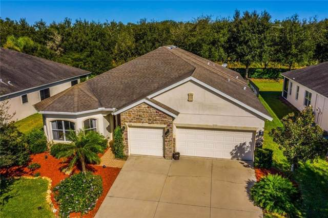 2334 123RD Place E, Parrish, FL 34219 (MLS #A4452148) :: EXIT King Realty