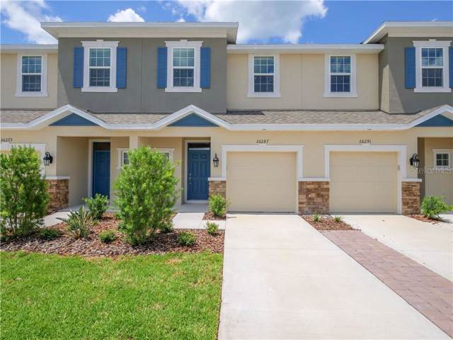 1058 Amber Leaf Trail 04-31, Wesley Chapel, FL 33544 (MLS #A4452153) :: Delgado Home Team at Keller Williams