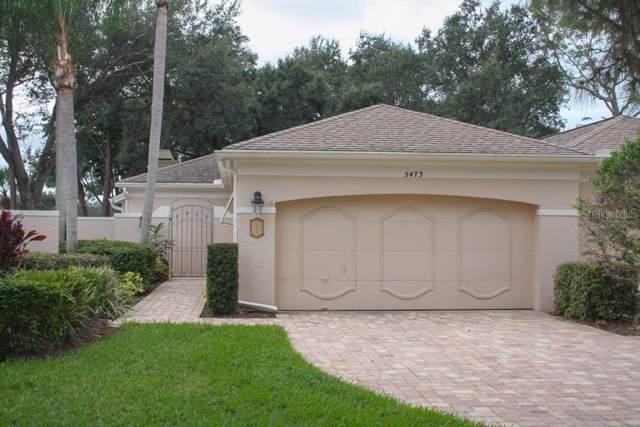 5473 Chanteclaire #57, Sarasota, FL 34235 (MLS #A4452162) :: Cartwright Realty