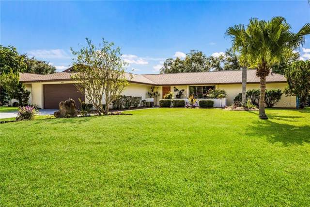 4772 Greencroft Road, Sarasota, FL 34235 (MLS #A4452169) :: Lovitch Realty Group, LLC