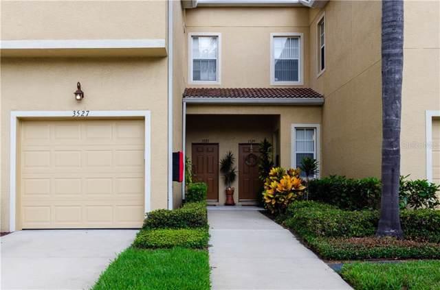 3527 Parkridge Circle 15-102, Sarasota, FL 34243 (MLS #A4452183) :: Zarghami Group