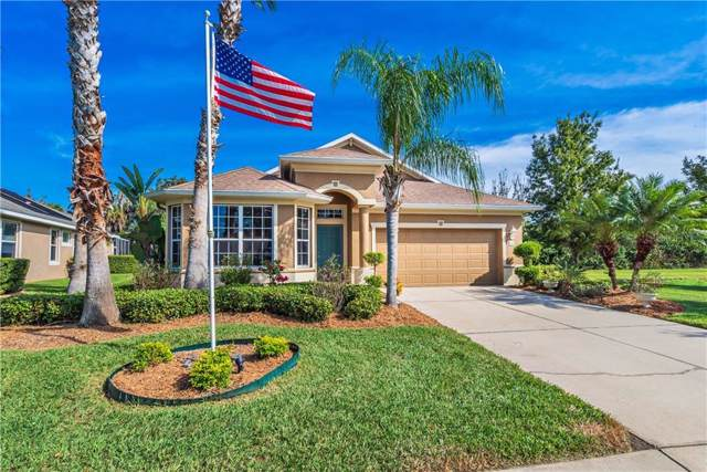 3814 91ST Avenue E, Parrish, FL 34219 (MLS #A4452186) :: Medway Realty