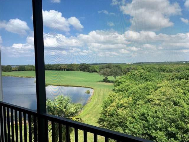 7121 River Hammock Drive #306, Bradenton, FL 34212 (MLS #A4452201) :: Sarasota Home Specialists